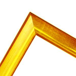 ოქროსფერი ჩარჩო